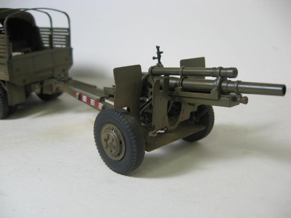 GMC 352 Hobby Boss et M1A1 105mm AFv Club IMG_5622_13