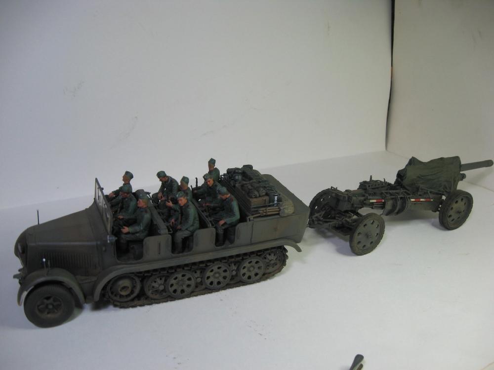 Sdkfz.7 et SF.H 18 105mm IMG_5662_11