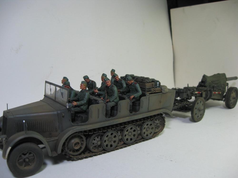 Sdkfz.7 et SF.H 18 105mm IMG_5663_12