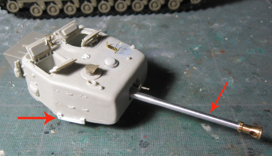 Churchill Tank MK VI IMG_5665_2