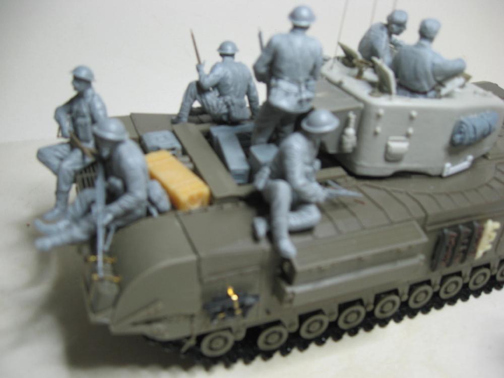 Churchill Tank MK VI IMG_5672_2