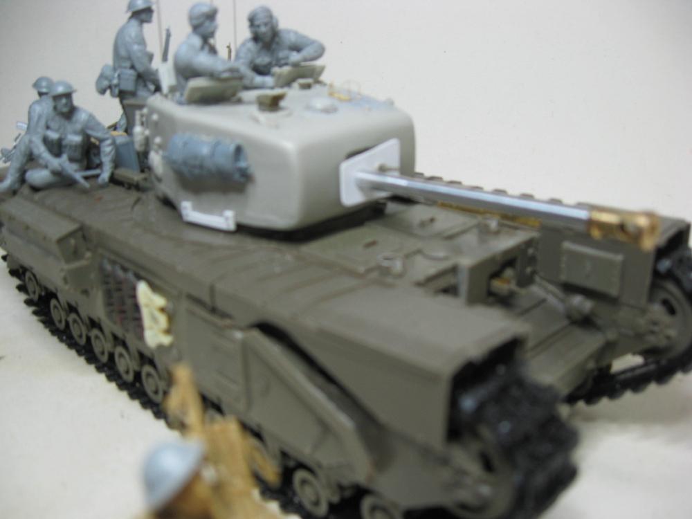 Churchill Tank MK VI IMG_5673_3
