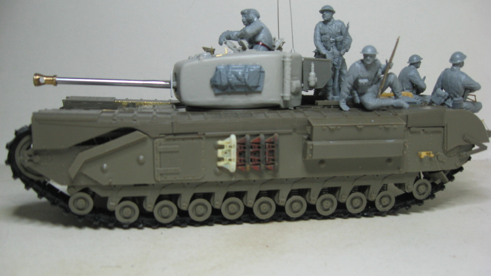 Churchill Tank MK VI IMG_5676_6