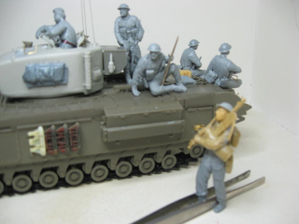 Churchill Tank MK VI IMG_5677_7