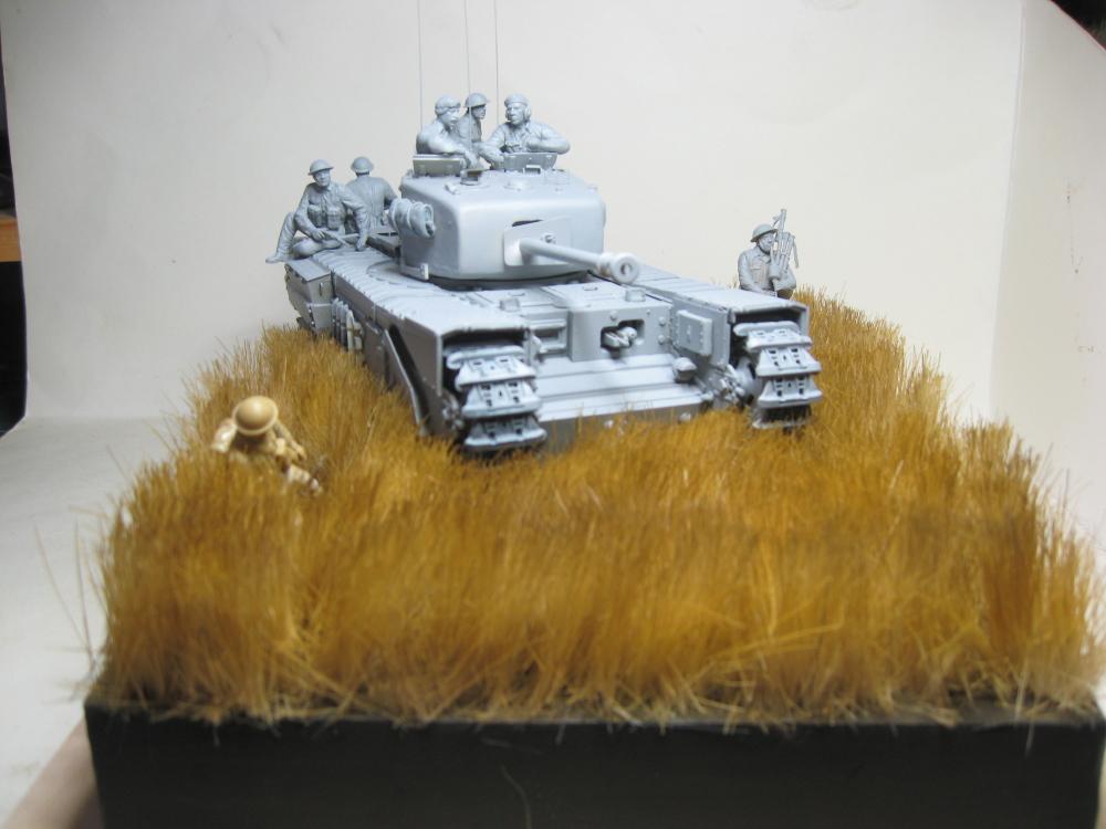 Churchill Tank MK VI IMG_5685_2