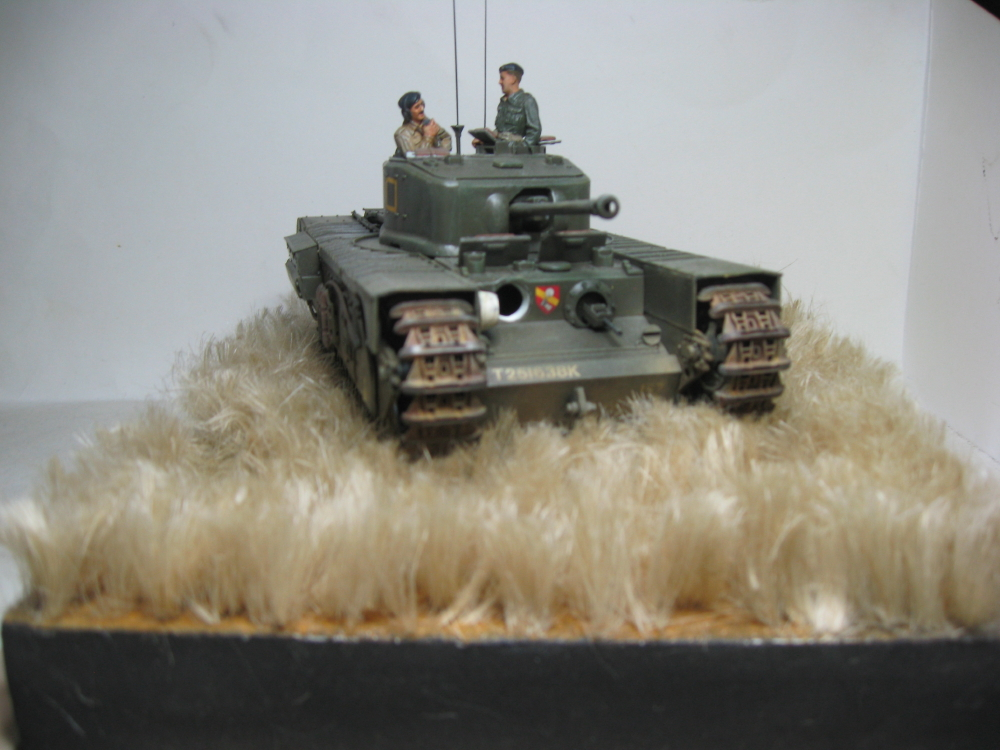 Churchill Tank MK VI IMG_5688_5