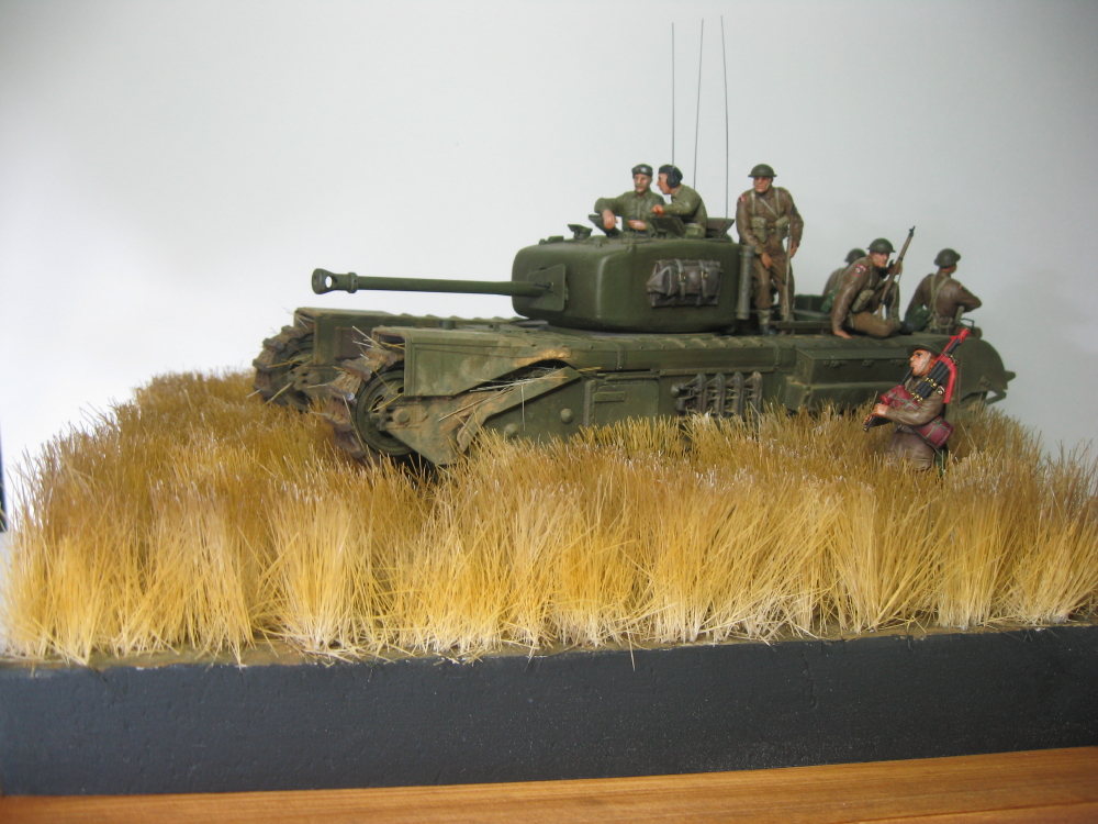Churchill Tank MK VI IMG_5692_1_1