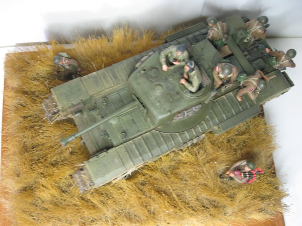 Churchill Tank MK VI IMG_5694_3_1