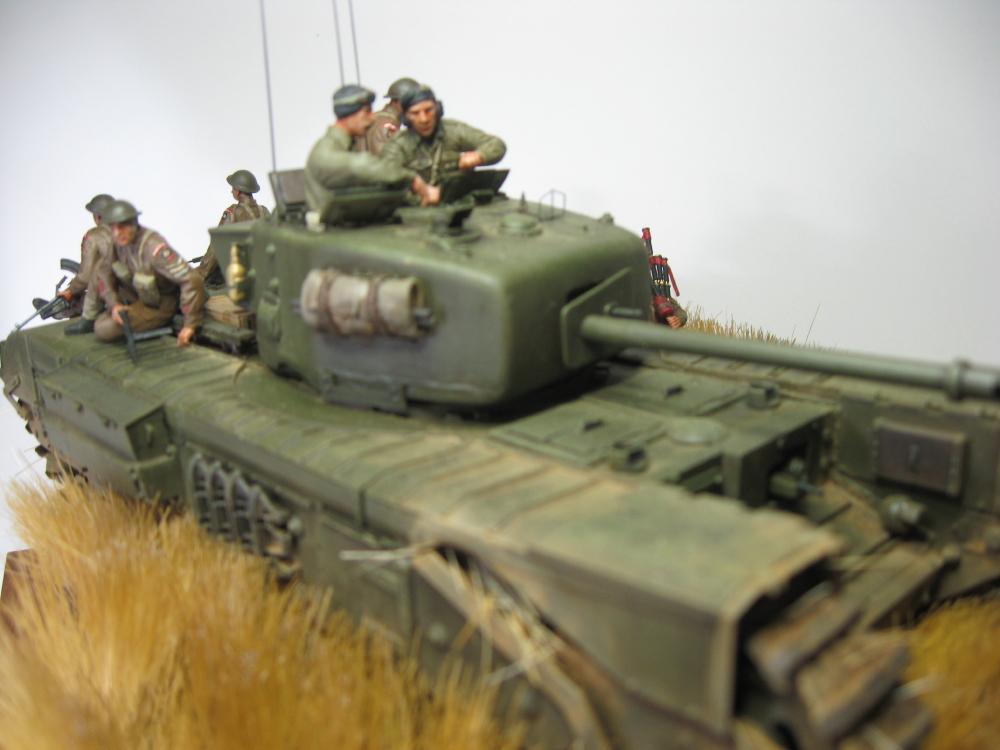 Churchill Tank MK VI IMG_5696_5_1