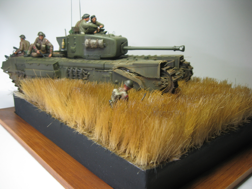 Churchill Tank MK VI IMG_5697_6_1