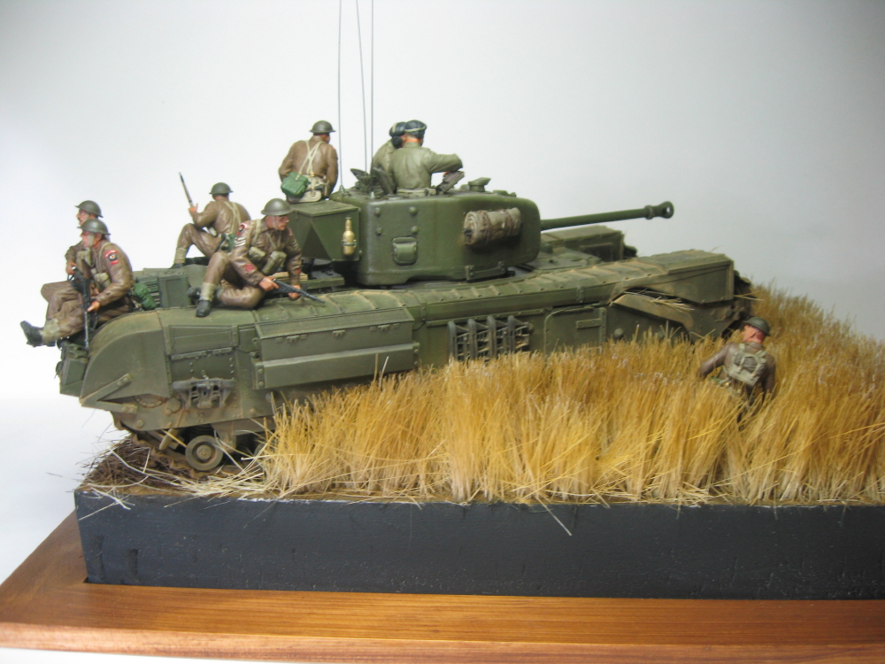 Churchill Tank MK VI IMG_5698_7_1