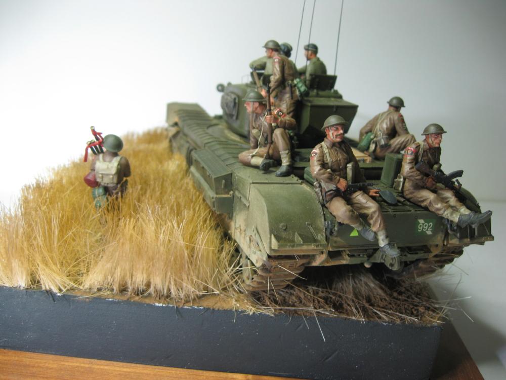 Churchill Tank MK VI IMG_5699_8_1
