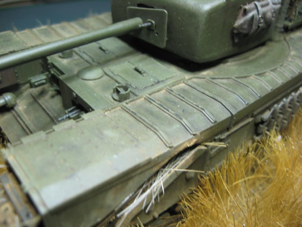 Churchill Tank MK VI IMG_5701_2