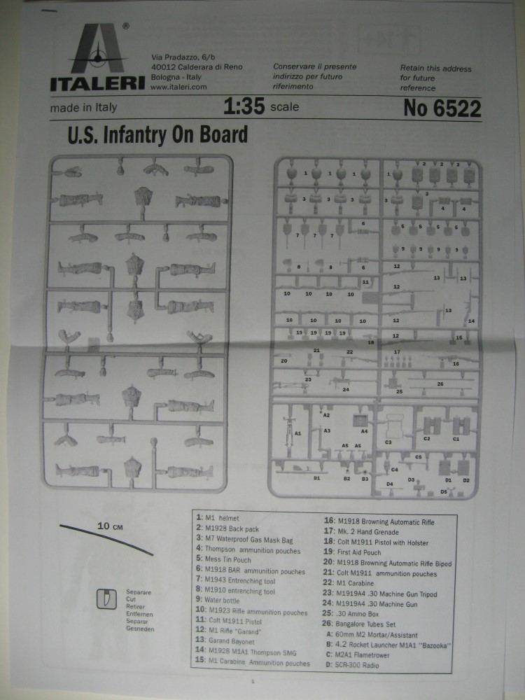 US Infantry on board IMG_5704_2