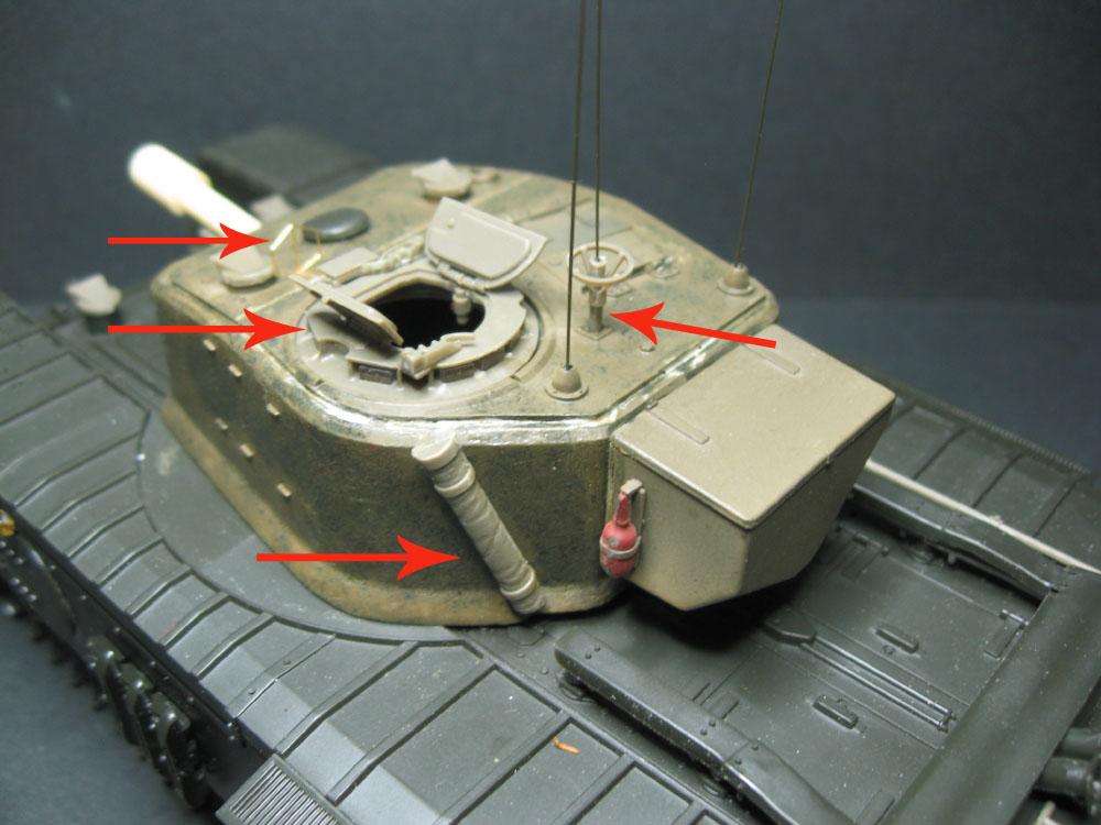 Churchill Tank Mk VIII IMG_5733_6
