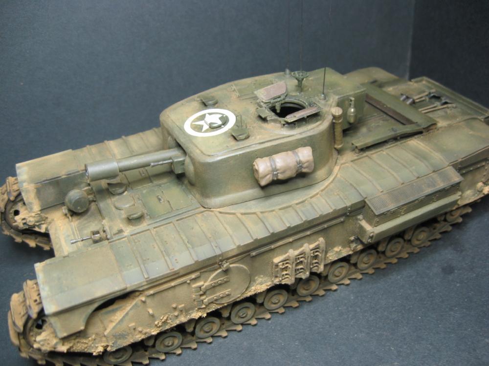 Churchill Tank Mk VIII IMG_5751_3