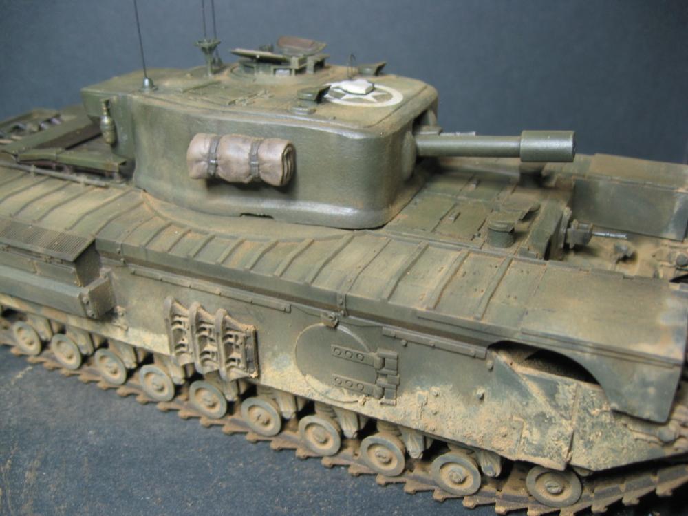 Churchill Tank Mk VIII IMG_5754_6