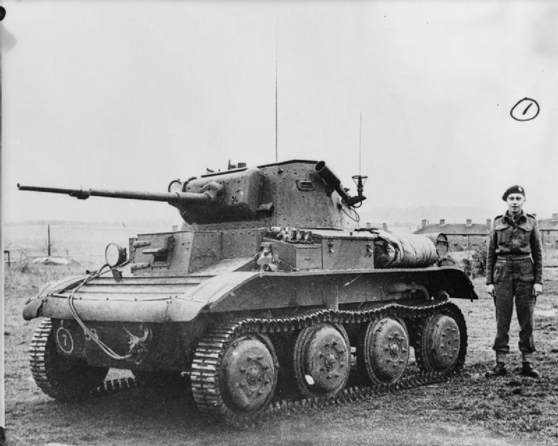 A17 Vickers Tetrarch MKI Tanks_and_Afvs_of_the_British_Army_1939-45_KID4781