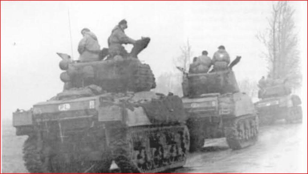 terminé : sherman M4A1 76mm Polonais (sherman Italeri remis à niveau) Shermanpolonais