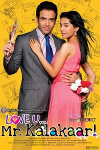 Love U... Mr. Kalakaar! (2011) *PDVD RIP* Watch Online/Download LoveUMrKalakaar2011