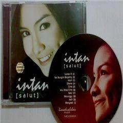 lagu indonesia kumpulin disini iah. . ! ! Intan-Salut