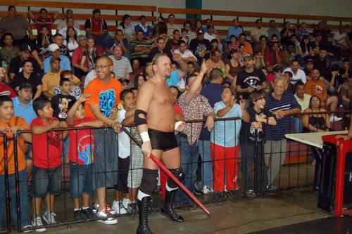 Fotos del evento NWE Evolution en Ponce 4-1