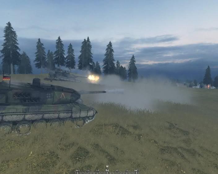 PROGRESS UPDATE : Force allemandes ! Partie 1 Screen972