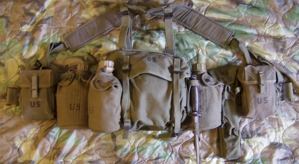 [REVIEW] Chalecos GREENSIDE + comparte tu configuración M1956set2