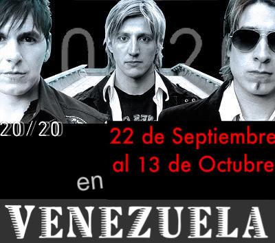 20/20 en Venezuela