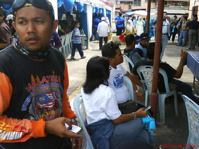 Ride Report jmPutAn MJlis PkAhWinAN MaNbULat DSC00002