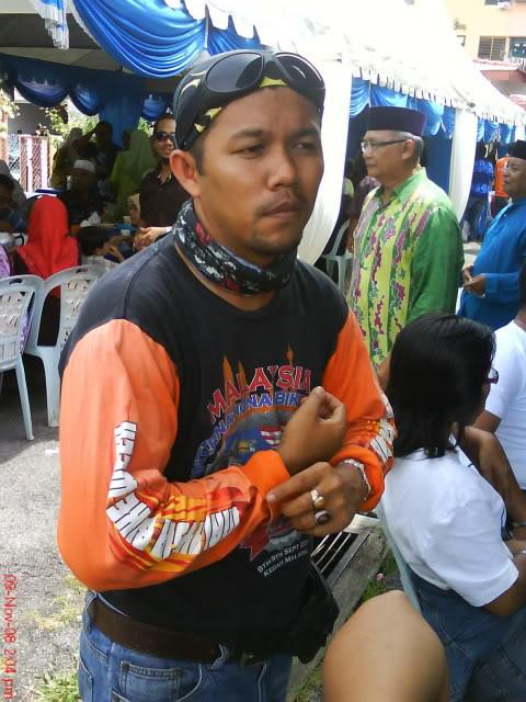 Ride Report jmPutAn MJlis PkAhWinAN MaNbULat DSC00003