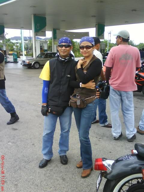 Ride Report jmPutAn MJlis PkAhWinAN MaNbULat DSC00009