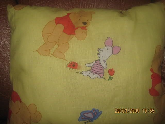 Lenjerii de pat din bumbac 100% Alba ca Zapada, Winnie, Disney..etc IMG_1195