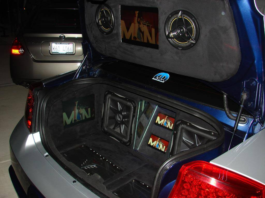 My trunk is done!!!!! DSC04078