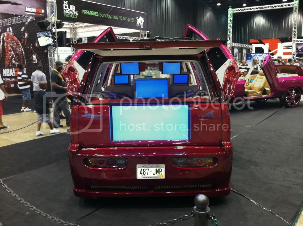Pics from the Dub Show Photo10