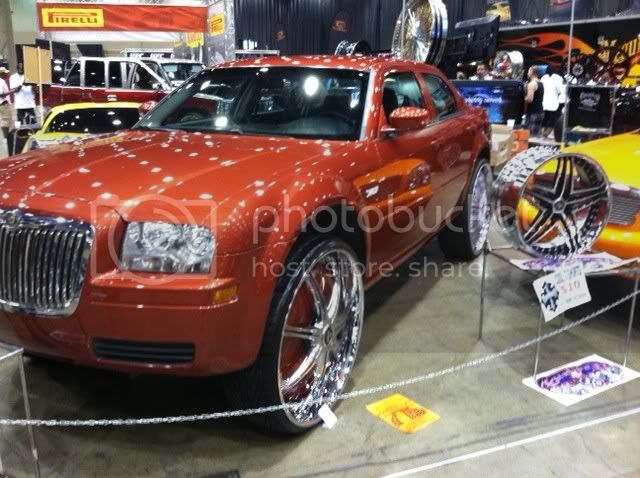 Pics from the Dub Show Photo4-1