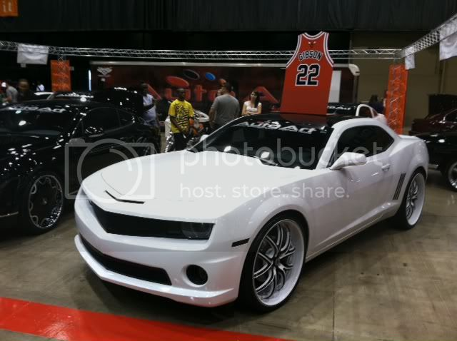 Pics from the Dub Show Photo8