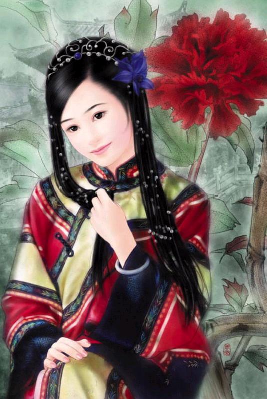 Tây Vương Lữ Quốc 204xm