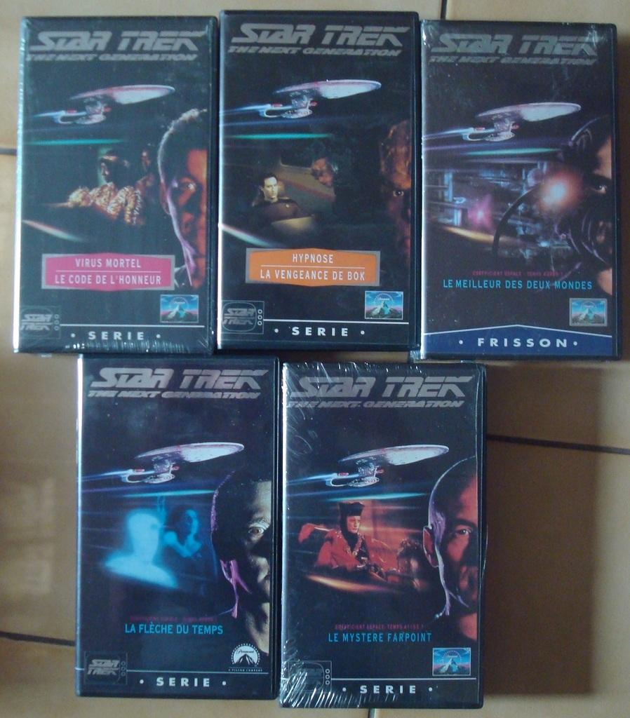 Cassettes vidéo Star Trek Star%20Trek%20-%20Next%20Generation