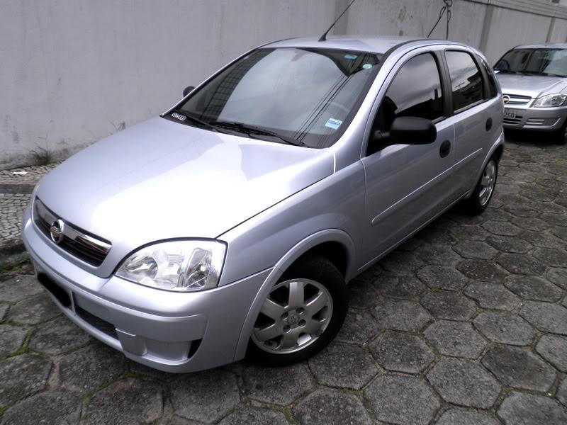 [Fotos] - Corsa Hatch Maxx - Vitoria / ES 01