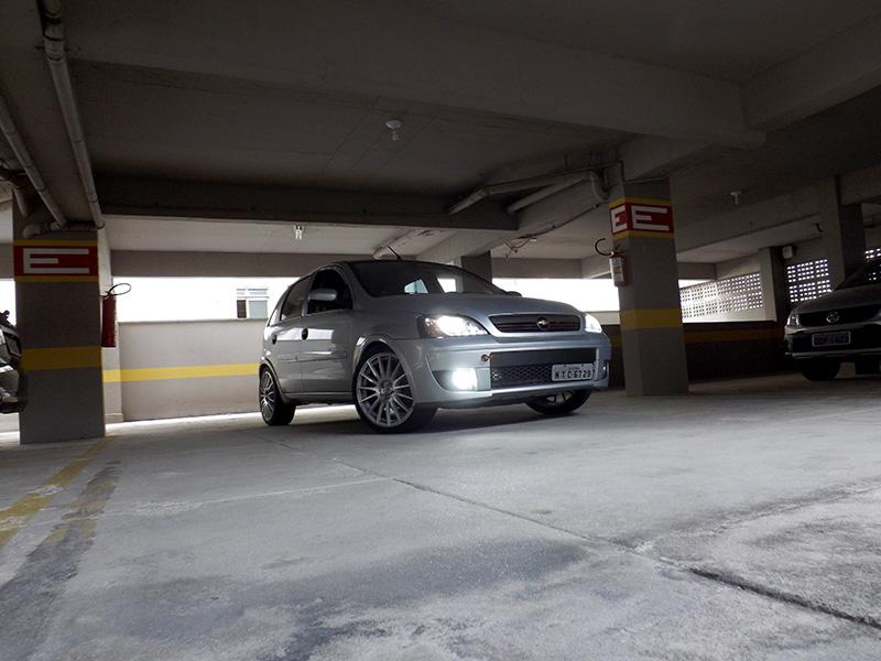 [Fotos] - Corsa Hatch Maxx - Vitoria / ES DSCF0042_zpsec1d9fe8