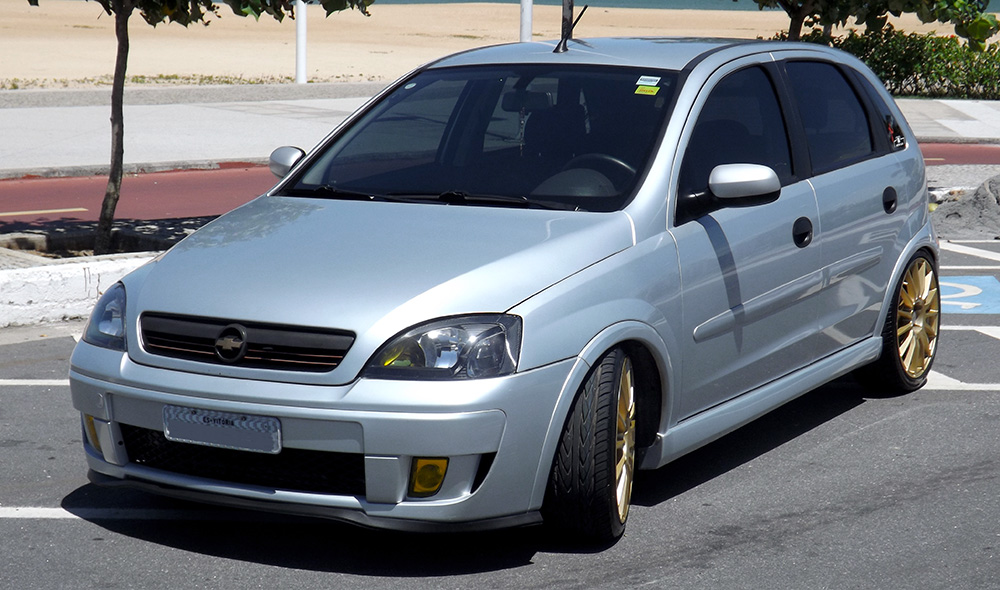 [Fotos] - Corsa Hatch Maxx - Vitoria / ES DSCF0889_zpsc936d142