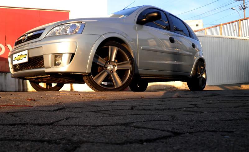 [Fotos] - Corsa Hatch Maxx - Vitoria / ES P4210017