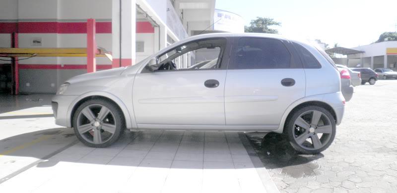 [Fotos] - Corsa Hatch Maxx - Vitoria / ES P5110002
