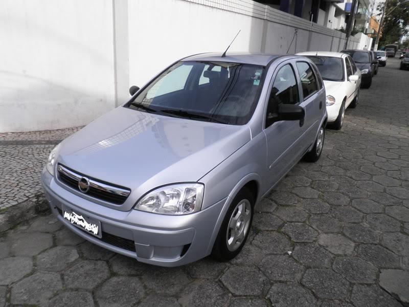 [Fotos] - Corsa Hatch Maxx - Vitoria / ES PC090052