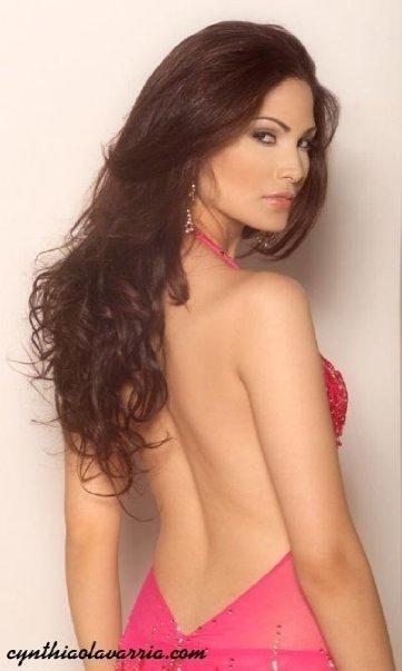 Cynthia Olavarria/სინტია ოლავარია - Page 2 7d273dc046056e75a48cb478faabe7c3