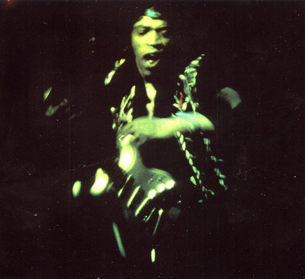 Berkeley (Berkeley Community Theatre) : 30 mai 1970 [Premier concert] 2f5e77e67c935d13f65b65d46b6fc137