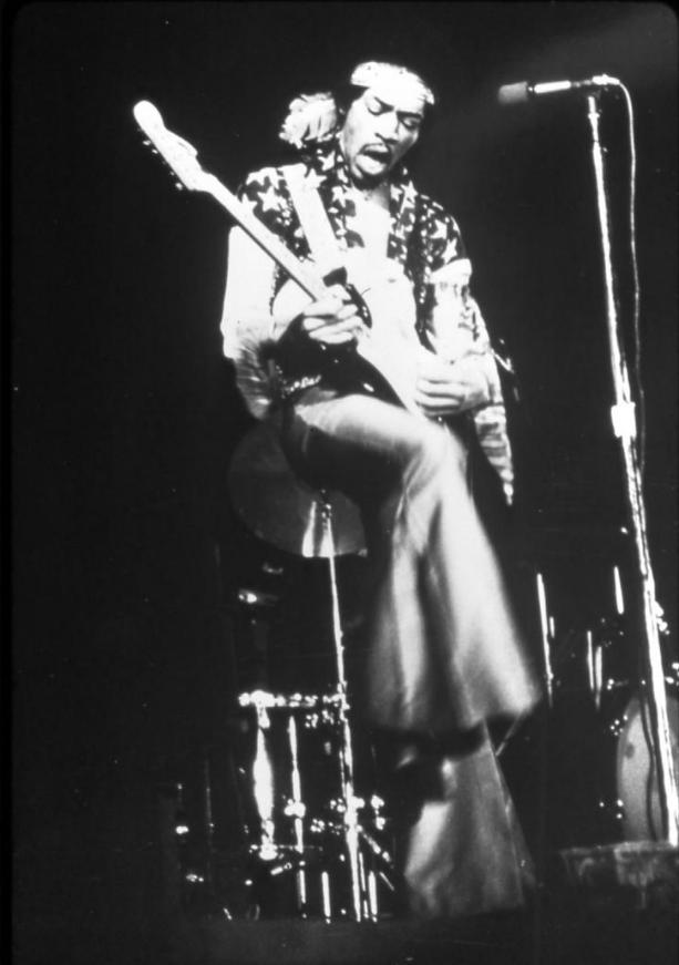 Philadelphie (Temple Stadium) : 16 mai 1970  293a209d51588cc66ede2eb4488690bc