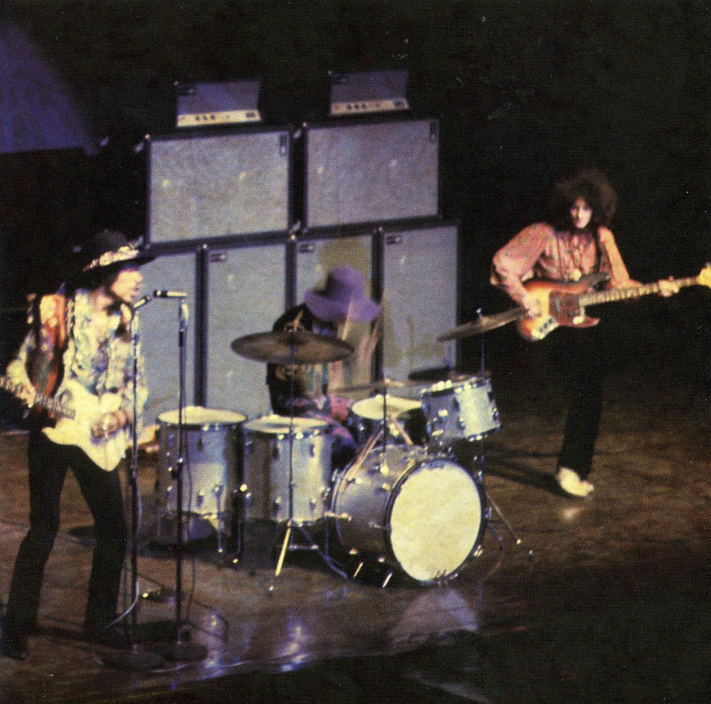 New York (Hunter College) : 2 mars 1968 [Second concert]     991c59e94e4d1786a4acfefc15021b08