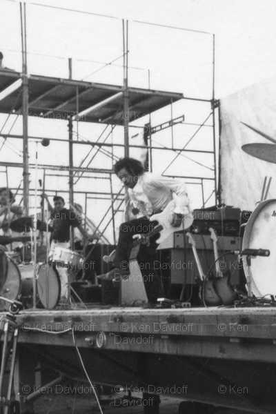 Miami (Miami Pop Festival) : 18 mai 1968 [Premier concert] 5e14834261c4e68c0e2d94b413f0ee15